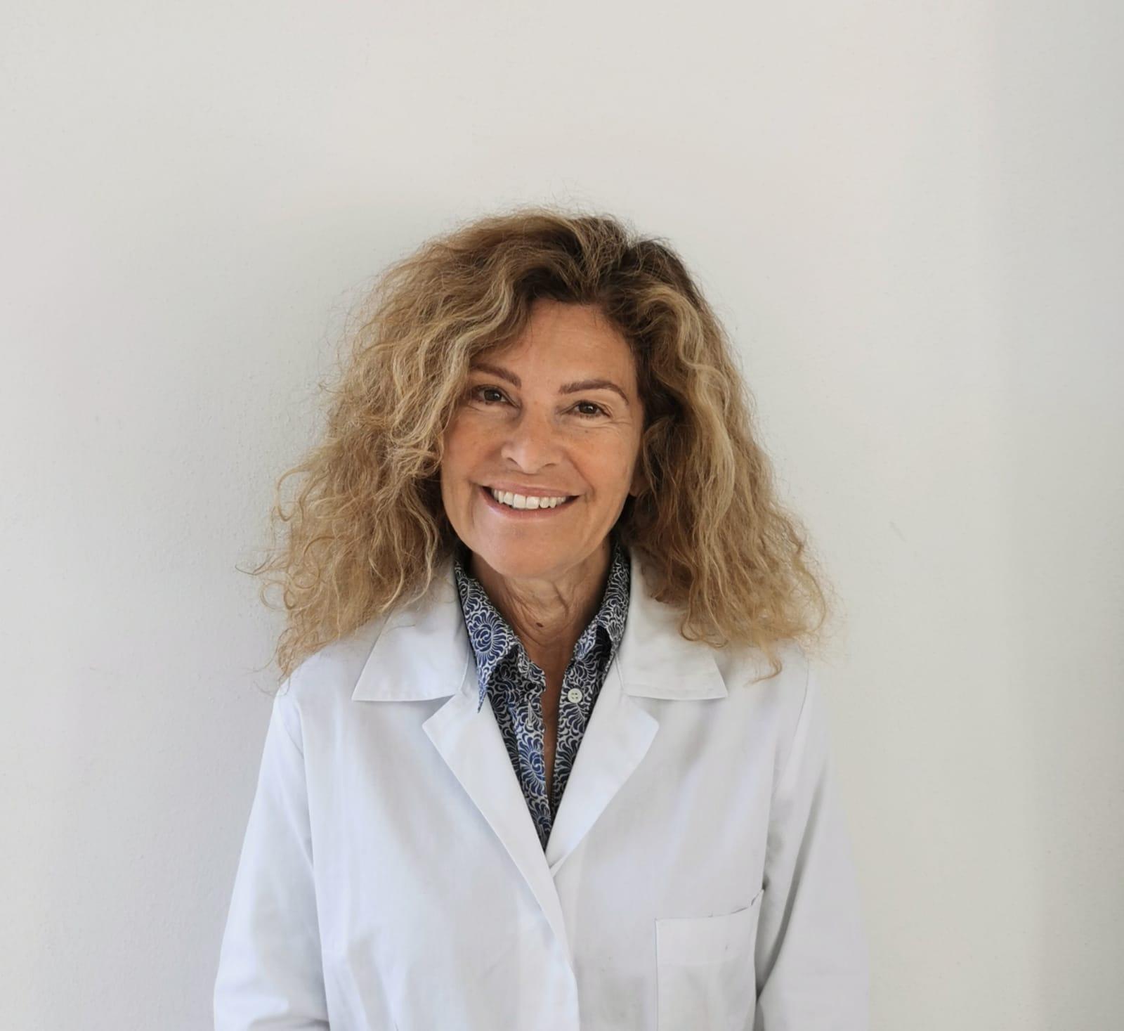 Dott.ssa Loredana Lauro